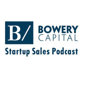 Startup Sales Podcast