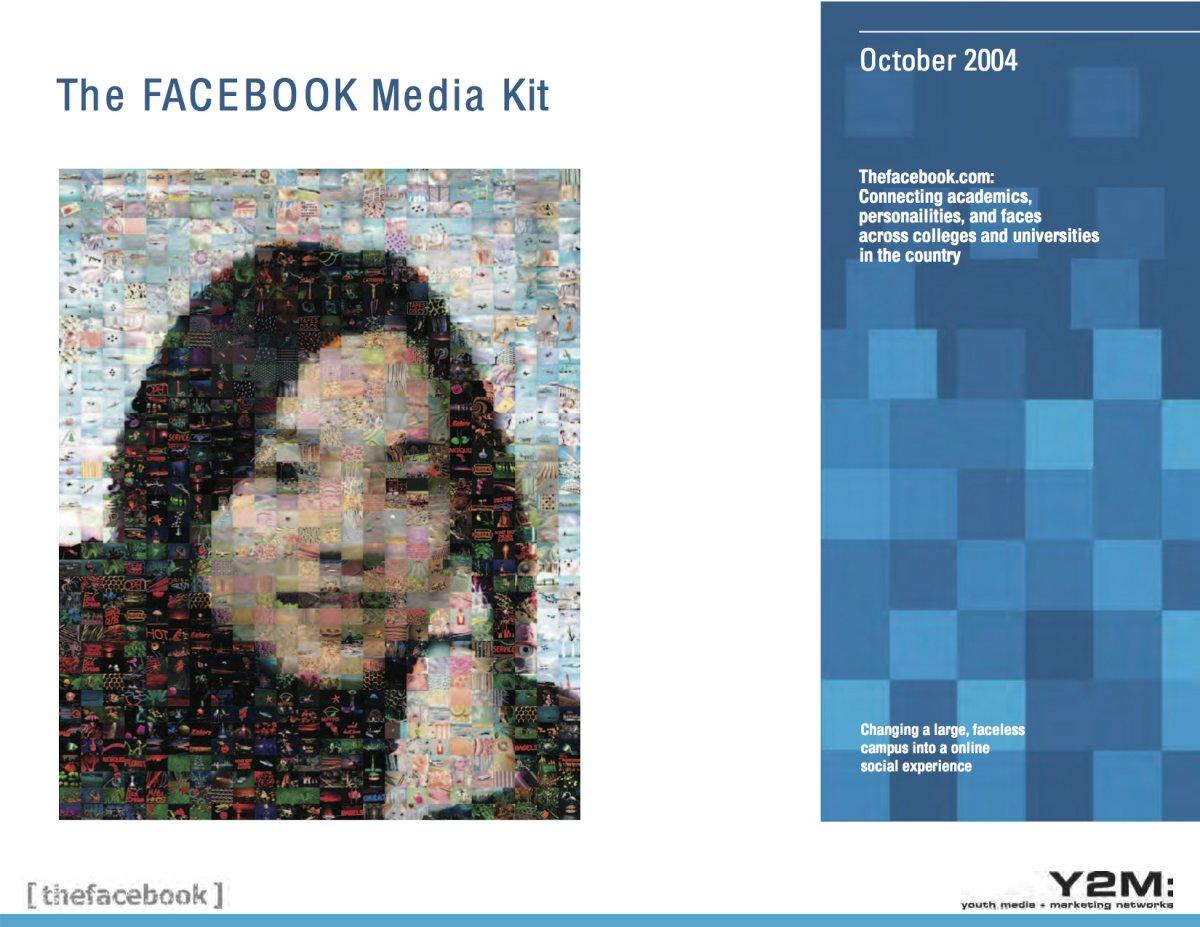facebook sales deck