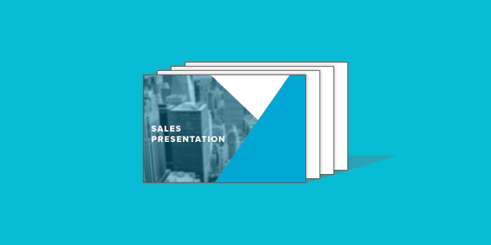 How to Create Sales Decks That Knock Your Prospects' Socks Off