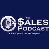 The Sales Whisperer Podcast