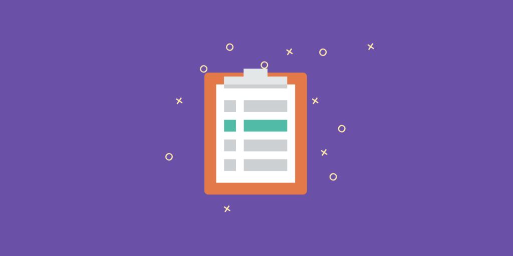 sales proposal format