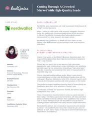 LeadGenius case study